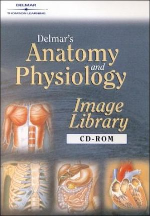 Delmar's Anatomy & Physiology Image Library