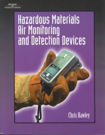 HazMat Air Monitoring and Detection Devices