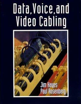 Data, Voice, and Video Cable Installation