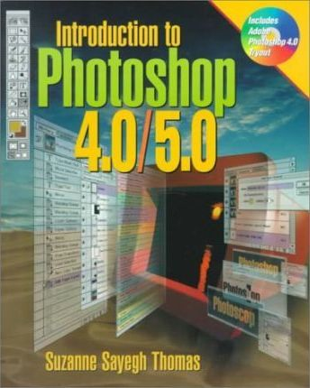 Introduction to Photoshop 4.0/5.0