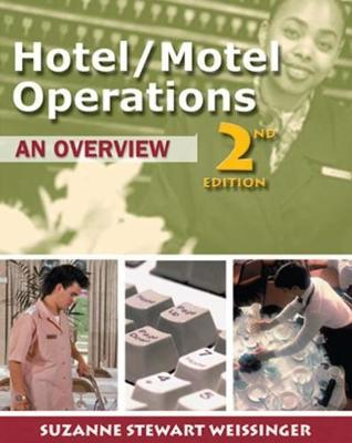 Hotel/Motel Operations