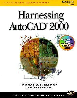Harnessing AutoCAD: 2000