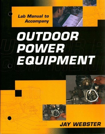Outdoor Power Equipment Lm