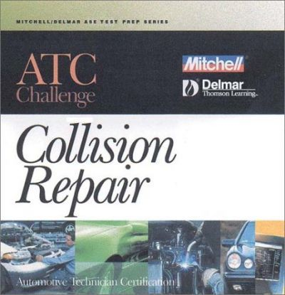 ATC Challenge for Collision Repair