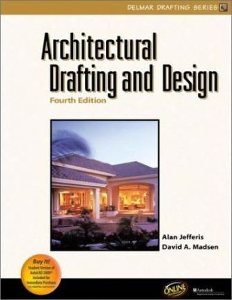 Architectural Drafting and Design, 4E
