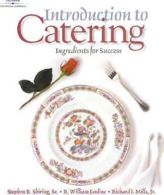 Introduction to Catering