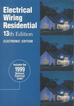 Electronic Residential Wiring CD-Rom