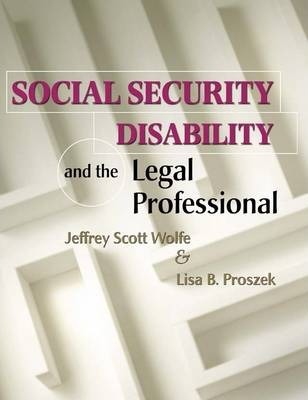 Social Security Disability and the Legal Professional