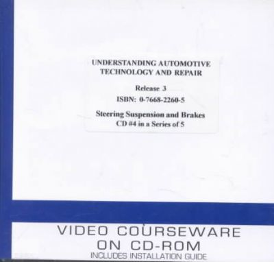 Understand Auto Tech/Tapes 11-14