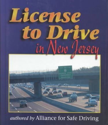 License to Drive New Jersey