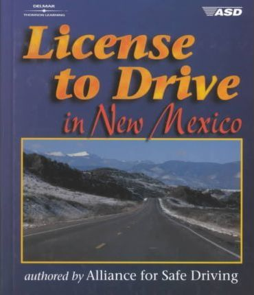 License to Drive New Mexico