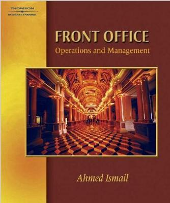 Front Office Operations & Management