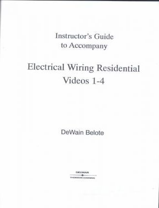 Electical Wiring Residential