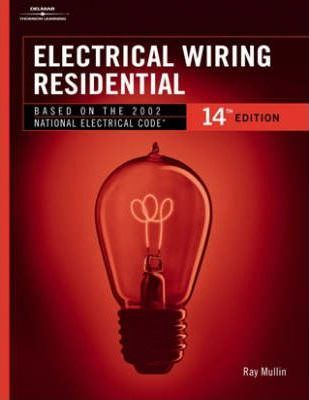 Electrical Wiring Residential: Residential