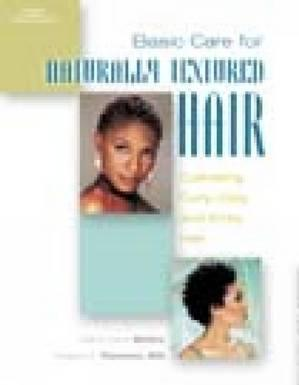 Basic Care for Naturally Textured Hair