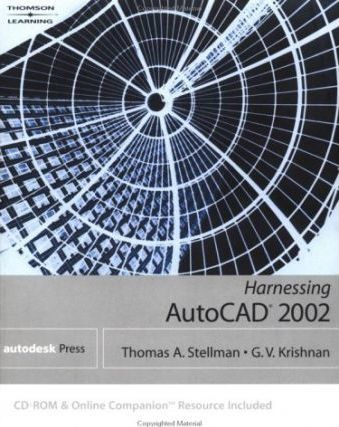 Harnessing AutoCAD 2002