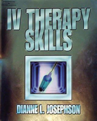 IV Therapy Skills CD-Instituti