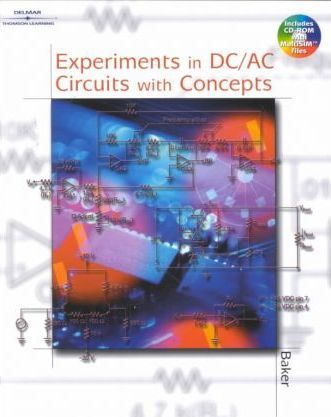 Experiments in DC/AC Circuits with Concepts