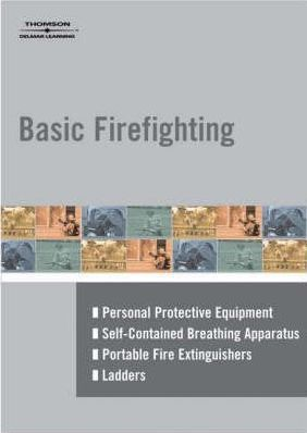 Basic Firefighting Video Set