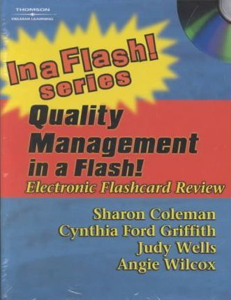 Quality Management in a Flash!