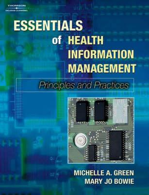 Lml Essential Hlth Info Mgmt