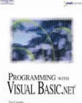 Programming with Visual Basic.NET