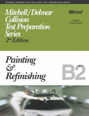 Painting and Refinishing: Test B2