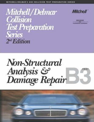 Non-structural Analysis and Damage Repair: B3
