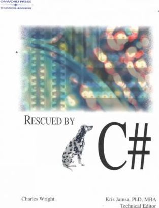 Rescued by C#