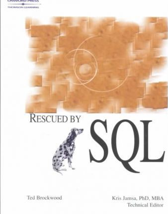 Rescued by Sql