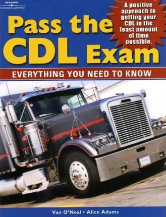 CDL Test Preparation Guide