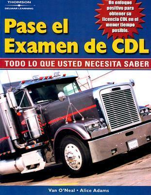 Download PDF Pass The CDL Exam: Everything You Need to Know