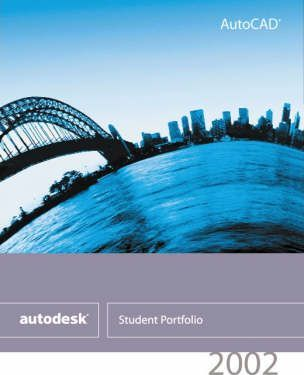 Autocad 2002 from Autodesk