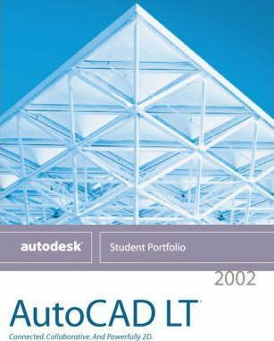 Autocad Lt 2002 from Autod