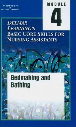 Delmar Learning's Basic Core Nursing Assistant Video: Tape 4