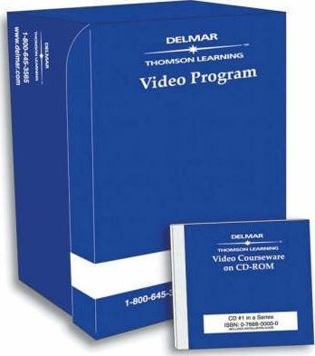 Ase Auto Test Prep Video CD