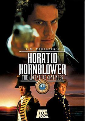 Horation Hornblower: Adventure Continues