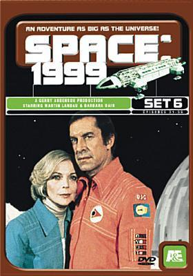 Space: 1999 Set 6