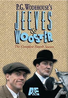 Jeeves & Wooster: The Complete Fourth Season