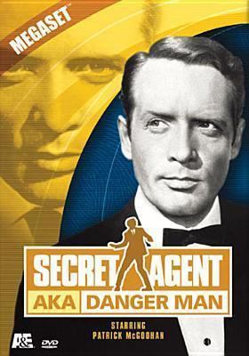 Secret Agent Aka Danger Man Megaset