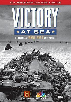 Victory at Sea Gift Set