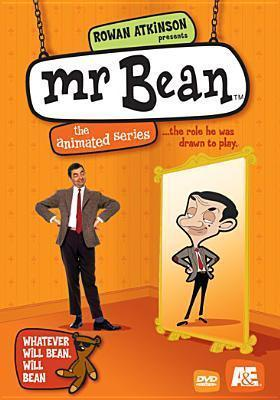 Mr. Bean, the Animated Series