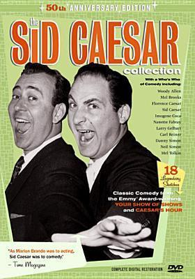 The Sid Caesar Collection