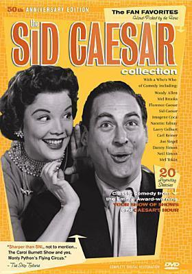 Sid Caesar Collection