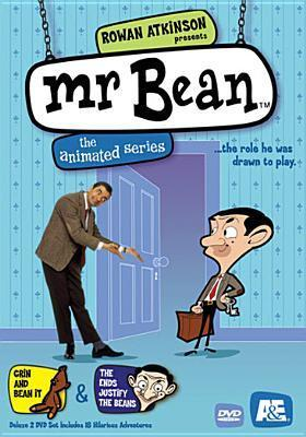 Mr. Bean Animated Series Volume 3, Part 2