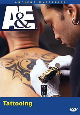 Tattooing (Ancient Mysteries)