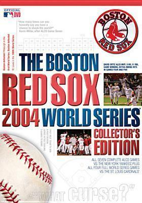 Boston Red Sox 2004 World Series