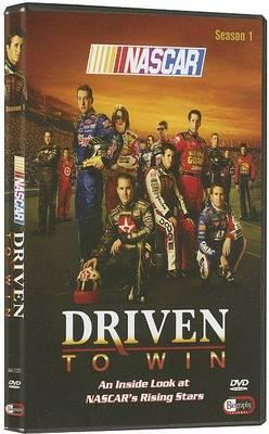 NASCAR--Driven to Win