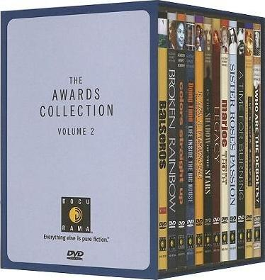 The Awards Collection