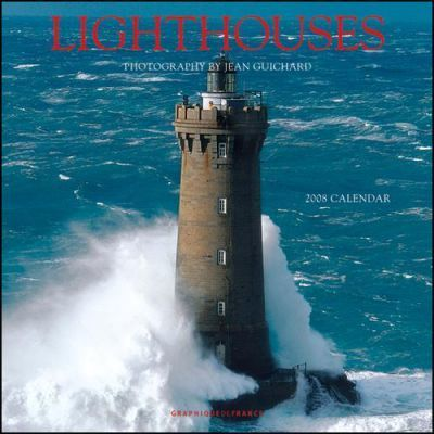 Lighthouses 2008 Calendar